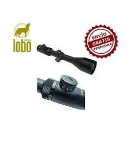 VISOR SHILBA 2.5-10X50 MAGNUM ILUMIDADO