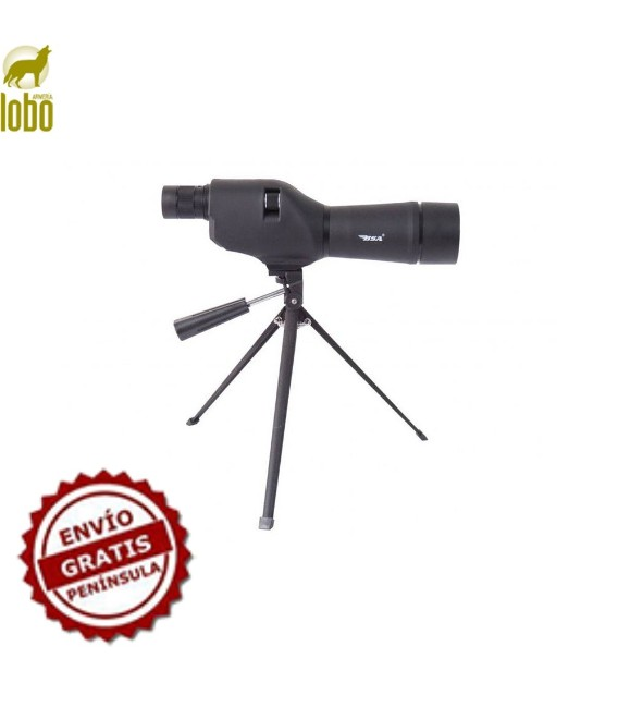TELESCOPIO TERRESTRE GAMO SPORTING SCOPE 20-60X60