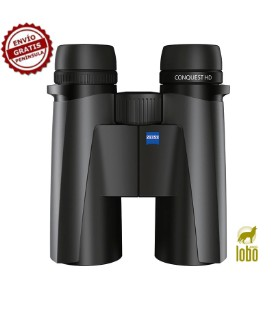 PRISMATICO ZEISS CONQUEST HD 10X42 T LOTUTEC BLAC
