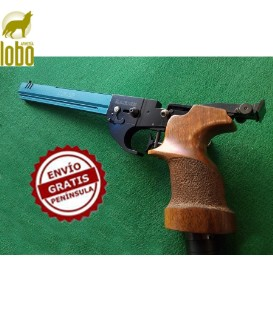 PISTOLA ALFA PROJ SPORT MATCH (CO2)