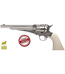 REVOLVER REMINGTON 1875 CO2 CAL/4.5 mm
