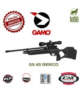 CARABINA GAMO GX40 IBÉRICO (PRODUCTO AGOTADO)