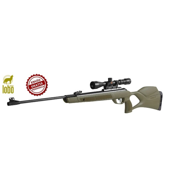 CARABINA GAMO G-MAGNUM JUNGLE