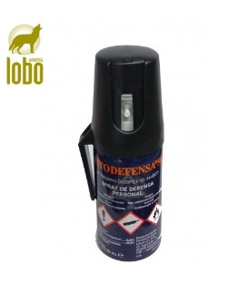 SPRAY DE DEFENSA PERSONAL FITO