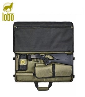 FUNDA BERGARA PARA MONOTIRO TAKE DOWN