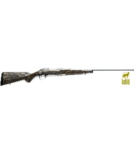SAKO 85 HUNTER INOXIDABLE LAMINADO CAL/308 WIN CAÑON 57