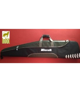 FUNDA BENELLI RIFLE VERDE