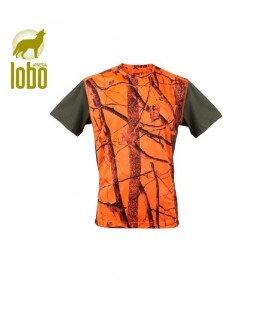 CAMISA ROGERS CAMO VISIBILITY