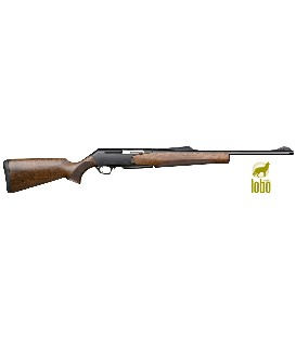 RIFLE SEMIAUTOMATICO BROWNING BAR MK3 HUNTER FLUTED C/308WIN,30-06,300WM,9,3X62