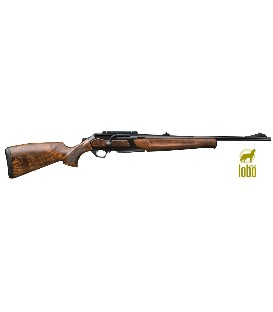 BROWNING MARAL SF FLUTED THREADED C/308 WIN, 30-06, 300 WM, 9,3X62