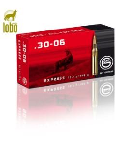 GECO EXPRESS 3006 165G (PUNTA PLASTICO)
