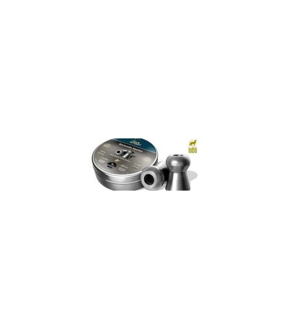BALINES H&N BARRACUDA HUNTER C/5.5 CAJA DE 200