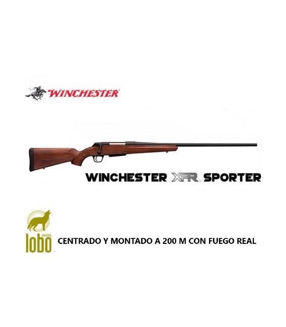 RIFLE WINCHESTER XPR SPORTER CAL/30-06, 308 WIN, 243 WIN, 300 WM, 270WIN