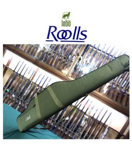 FUNDA RIFLE CON VISOR 320140