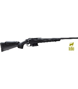TIKKA T3X COMPACT TACTICAL RIFLE CAÑON 51 CM CON ROSCA C/260REM,308WIN,6,5CREED,243WIN,7MM-08,300WM (CONSULTAR PRECIO)