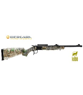 BERGARA BA13 TAKE DOWN CAMO REALTREE EDGE CAL/222REM,243WIN,6,5X57R,300BLK,308WIN,30-06,45-70GOV