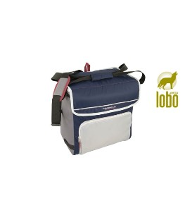 NEVERA FLEXIBLE PLEGABLE FOLD COOL 30L