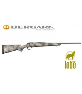 BERGARA PREMIER HIGHLANDER CAL/6,5 CREED, 270 WIN, 7MM RM, 30-06, 300WM, 308 WIN