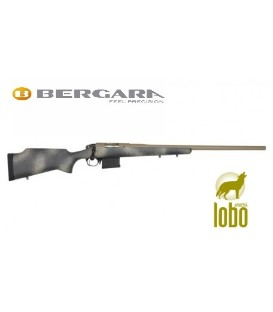 BERGARA PREMIER APPROACH CAL/ 6,5 CREED, 308 WIN, 7 MM REM MAG, 300 WIN MAG