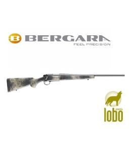 BERGARA B14 WILDERNESS HUNTER CAL/6,5 CREED, 308 WIN, 7 MM REM MAG, 300 WIN MAG (CONSULTAR PRECIO)