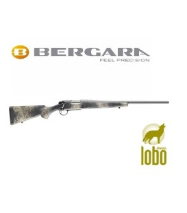 BERGARA B14 WILDERNESS HUNTER CAL/6,5 CREED, 308 WIN, 7 MM REM MAG, 300 WIN MAG