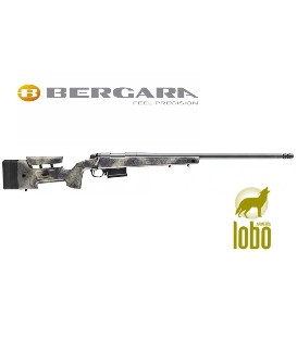 BERGARA B14 WILDERNESS HMR CAL/6,5 CREED, 6,5 PRC, 308 WIN, 300 WIN MAG, 300 PRC