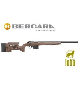 BERGARA B14 HMR ZURDO C/308 WIN, 22-250, 6,5 CREEDMOOR, 300 WM (CONSULTAR PRECIO)
