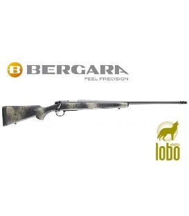 BERGARA B14 WILDERNESS RIDGE CAL/6,5 CREED,6,5PRC,308WIN,7MM REM MAG,300WM,300PRC,6,5 CREED SP,308 WIN SP (CONSULTAR PRECIO)
