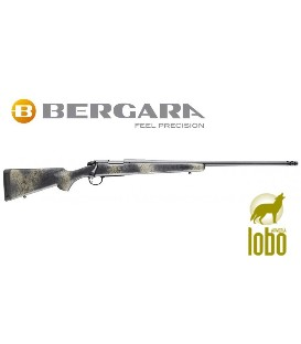 BERGARA B14 WILDERNESS RIDGE CAL/6,5 CREED,6,5PRC,308WIN,7MM REM MAG,300WM,300PRC,6,5 CREED SP,308 WIN SP