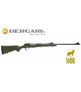 BERGARA B14 HUNTER CAL/243WIN, 308 WIN, 6,5 CREEDMOOR, 270 WIN, 30-06, 8X57 JS, 9,3X62, 7MM REM MAG, 3OO WIN MAG