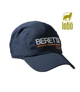 GORRA BERETTA BT081 AZUL MARINO T/U