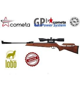 CARABINA COMETA FENIX 400 STAR GP