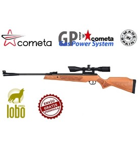 CARABINA COMETA FENIX 400 PREMIER