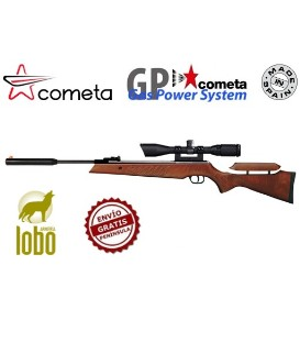 CARABINA COMETA FENIX 400 COMPACT STAR GP