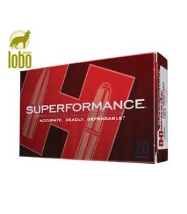 HORNADY SUPERFORMANCE C/243 95G