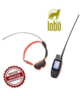 EQUIPO CANICOM GPS MANDO+COLLAR