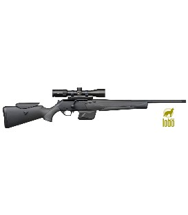 BROWNING MARAL STANDARD COMPO NORDIC CAL/3006,308WIN,9,3X62