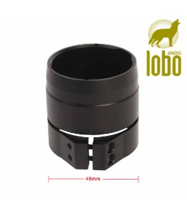 ADAPTADOR PARA MONOCULAR DIGITAL PARD NV007 48 MM