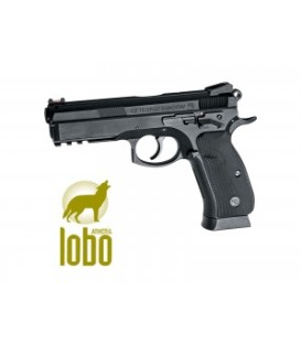 PISTOLA CZ SP-01 SHADOW CAL/4,5 SIN BLOWBACK