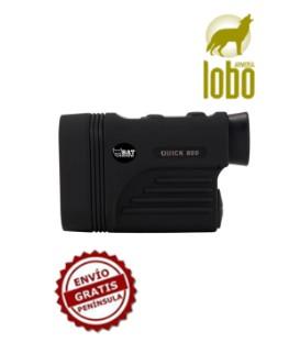 TELEMETRO LASER 0-800