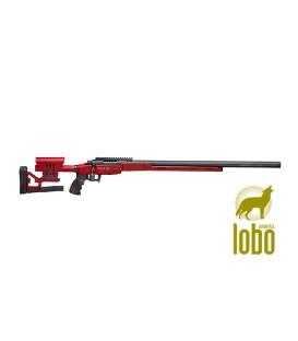 SABATTI STR SPORT RED CAL/308WIN,6,5X47,6,5 CREED, 300 WM