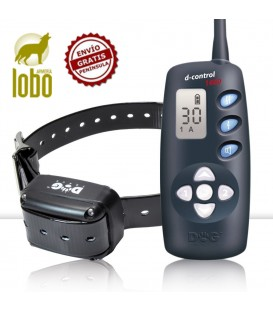 RADIO COLLAR EDUCATIVO DOGTRACE 1600