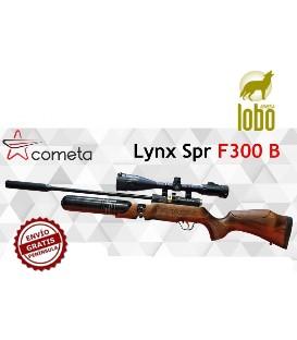 CARABINA PCP COMETA LYNX SPR F-300B