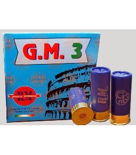 GM3 T-2 32