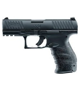 PISTOLA AIRSOFT WALTHER PPQ M2