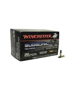 WINCHESTER 22 SUBS