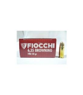 FIOCHI 6,35 BLINDADO 50G