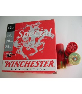 WINCHESTER SPECIAL-34G