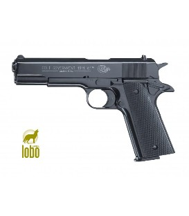 PIST.DET. COLT GOVEMMENT 1911 A1 C/9MM