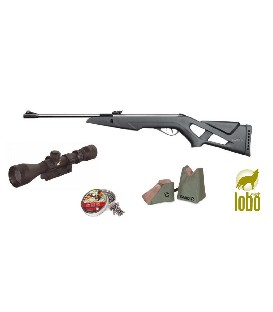 CARABINA GAMO PACK ADULT AUTUMN 2015 C/4.5